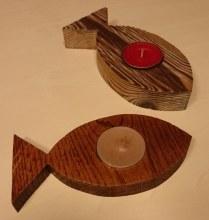 Adventní ryby