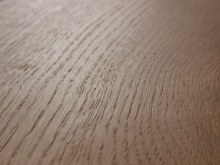 Hladký povrch bez kartáče broušený detail