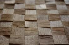 Obklad šachovnice detail RAW perspektiva