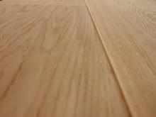 Tesaná podlaha detail 1
