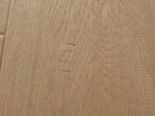 Tesaná podlaha detail 2