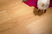 Třívrstvá dřevěná podlaha LHD