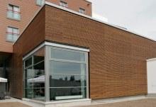 Obklad fasády 5